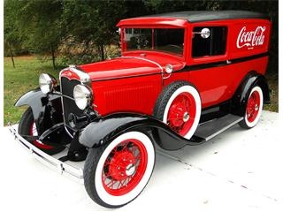 1931 Ford Model A For Sale | ClassicCars.com