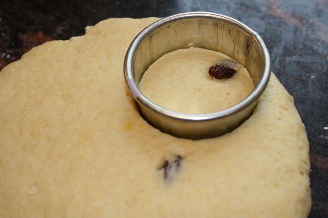 Ekte britiske scones
