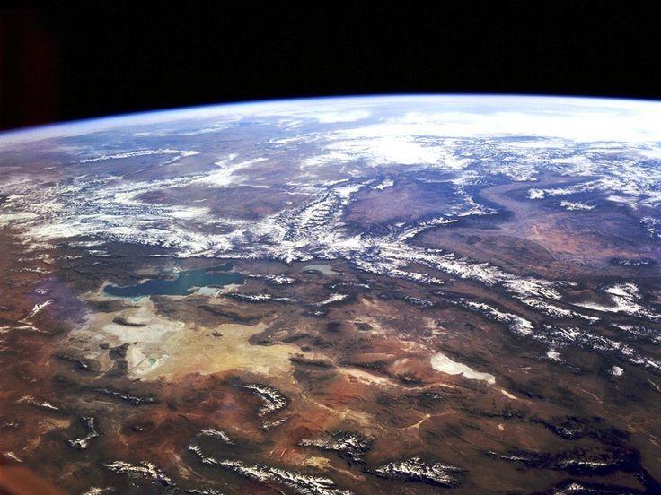 Great Salt Lake Utah - 1024x768