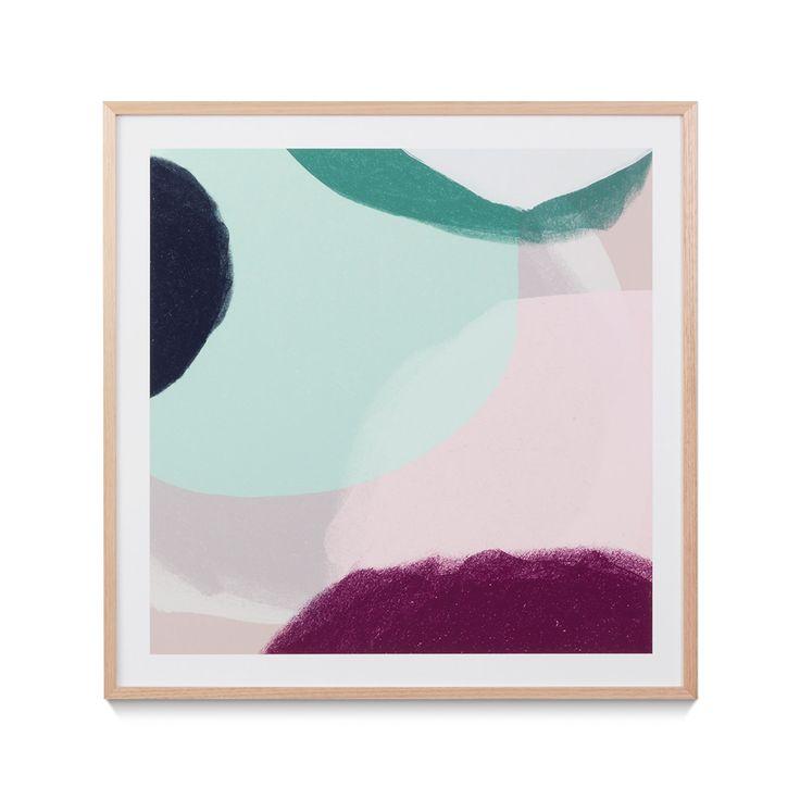 Penny Print - Wall Art