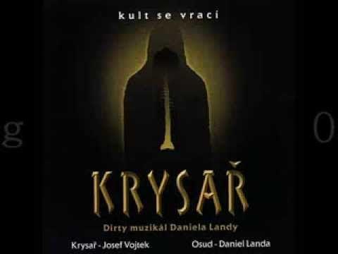 Muzikál Krysař - Daniel Landa (celý) - YouTube