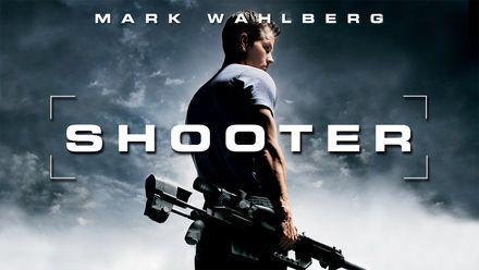 "Prova a guardare ""Shooter"" su Netflix"