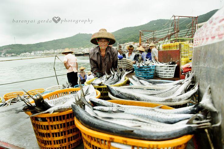 China-Yangjiang