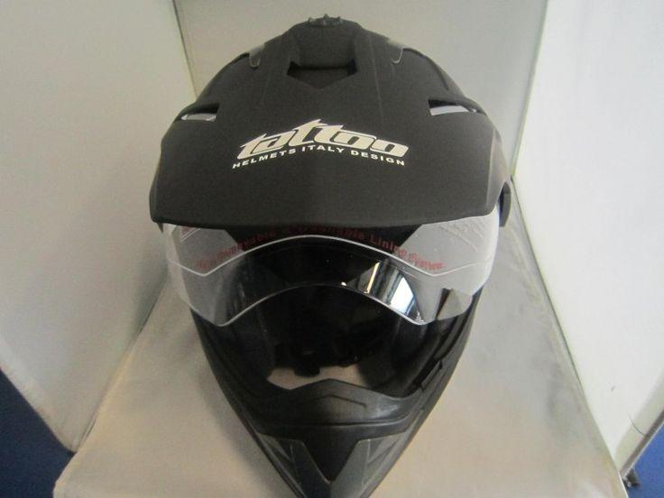 Protecciones moto