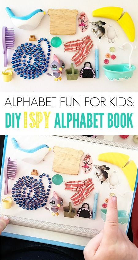 creative writing alphabets games