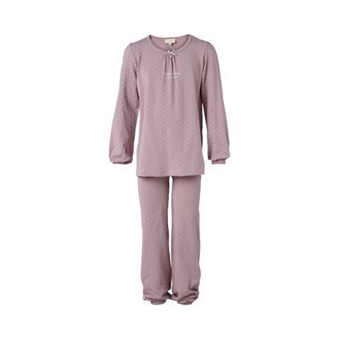 Pyjamas 2delt -  Vintage Lilla