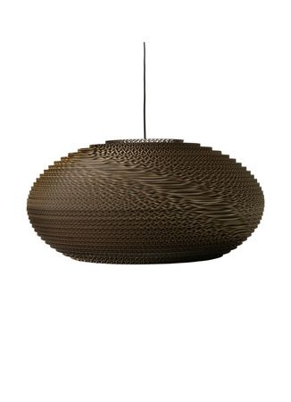 Graypants Hanglamp Disc