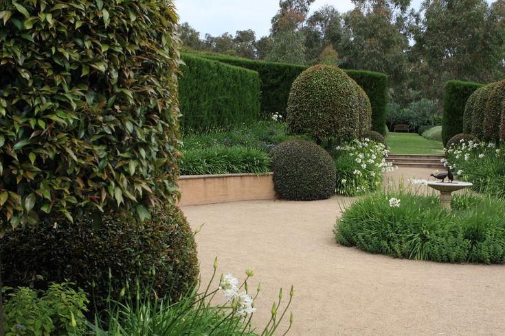 Robert Boyle Landscaping-Moorooduc