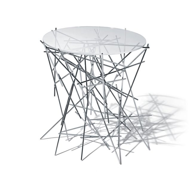 Stół Alessi Blow up /  Small table