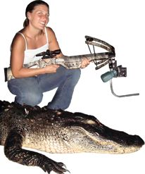 Alligator Hunting Equipment | Gator Hunting Supplies and Hunting Products