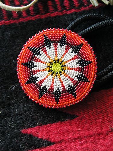 This piece was beaded by my dear friend her work is  perfection in the making, just beautiful