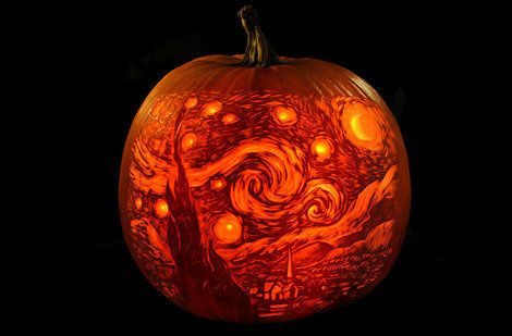 images of jack o lantern faces | Pumpkin Carving Tips from the Pros | Halloween - Yahoo Shine