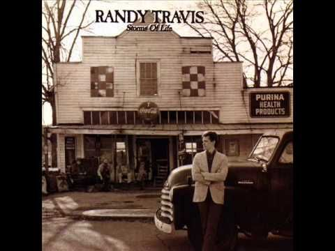 "Randy Travis - ""On The Other Hand"" OFFICIAL AUDIO (+playlist)"