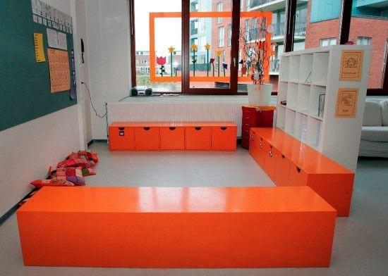 Basisschool De Elstar, Netherlands | Ellen Kuster