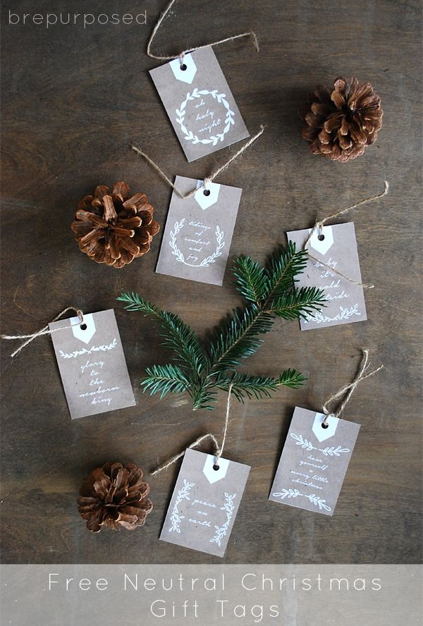 116 best Gift Tags images on Pinterest | Tags, Christmas ideas and ...