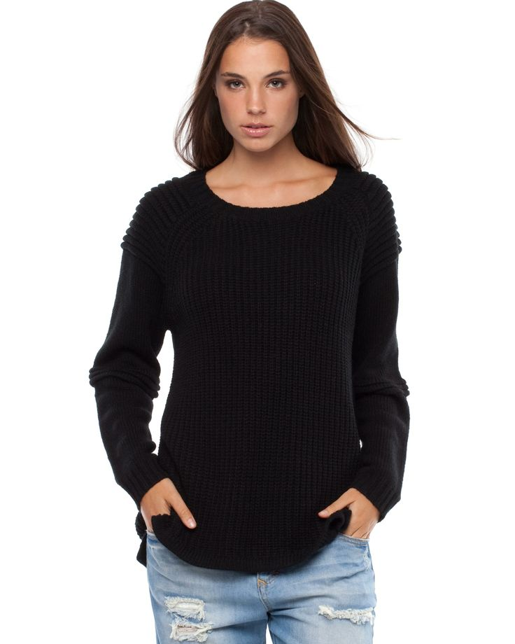 Harley Knit Sweater by Atmos&Here Online   THE ICONIC   AustraliaHarley Knit Sweater by Atmos&Here Online   THE ICONIC   Australia