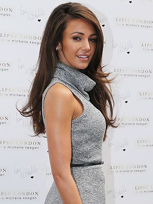 Michelle Keegan lends her voice to cervical screening campaign