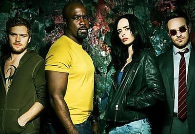 DEFEND: Why Marvel's Netflix shows define the genre on TV