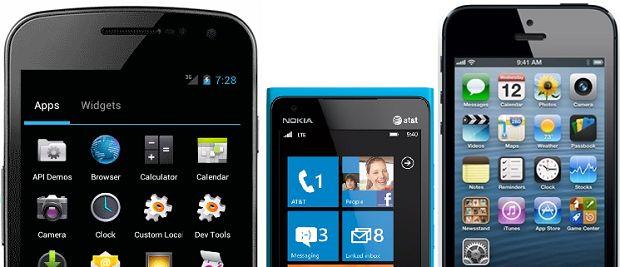 Como capturar telas no iOS, Android e Windows Phone