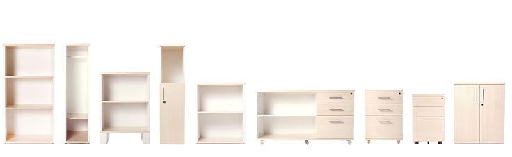 Nuestra línea de muebles complementarios