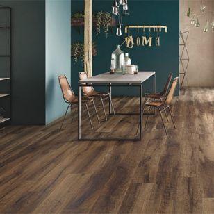 Envie d'un carrelage imitation parquet ? Trouvez des carreaux qui imitent le bois à la perfection chez Espace Aubade !