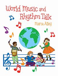 Great Song and Lesson Plans for pre-school aged kids.