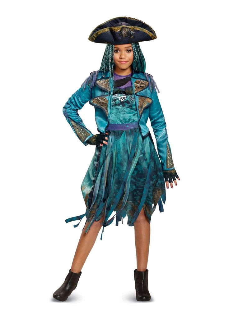 Descendants 2 Uma Costume sale everything Descendants 2