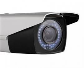 HD 1080p Vari-Focal IR Bullet Camera