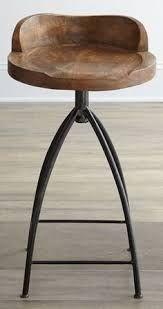 Resultado de imagen para cool wood high stool