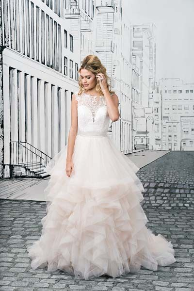 Justin Alexander Spring 2015 Bridal Collection | Wedding Dresses, Bridesmaid Gowns, Mother of the Bride Dresses, Prom Dresses - Charlotte's Weddings and More - (503) 297-9622