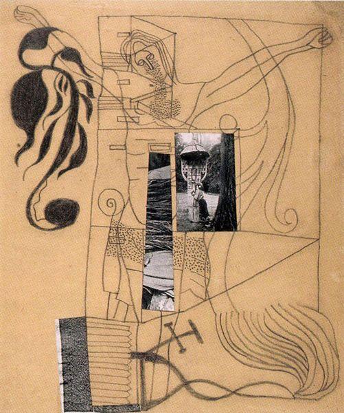 File:Vajda Lajos - Kollázs feszület fűzfával 1937.jpg