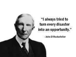 john d. rockefeller quotes - Google Search