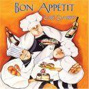 Baguette Quartette - Noche de Ronda - JAZZRADIO.com - enjoy great jazz music