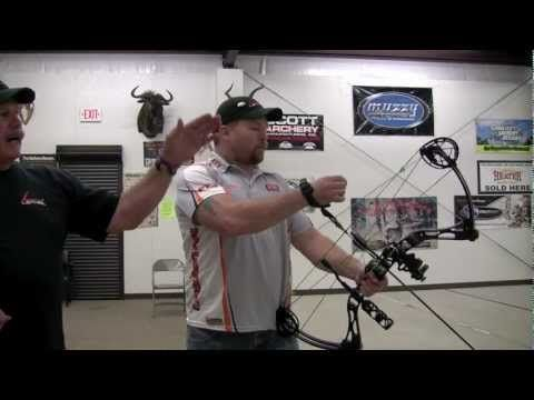 Archery Tip of the week | The 9 tips to shooting tighter arrow groups with your bow