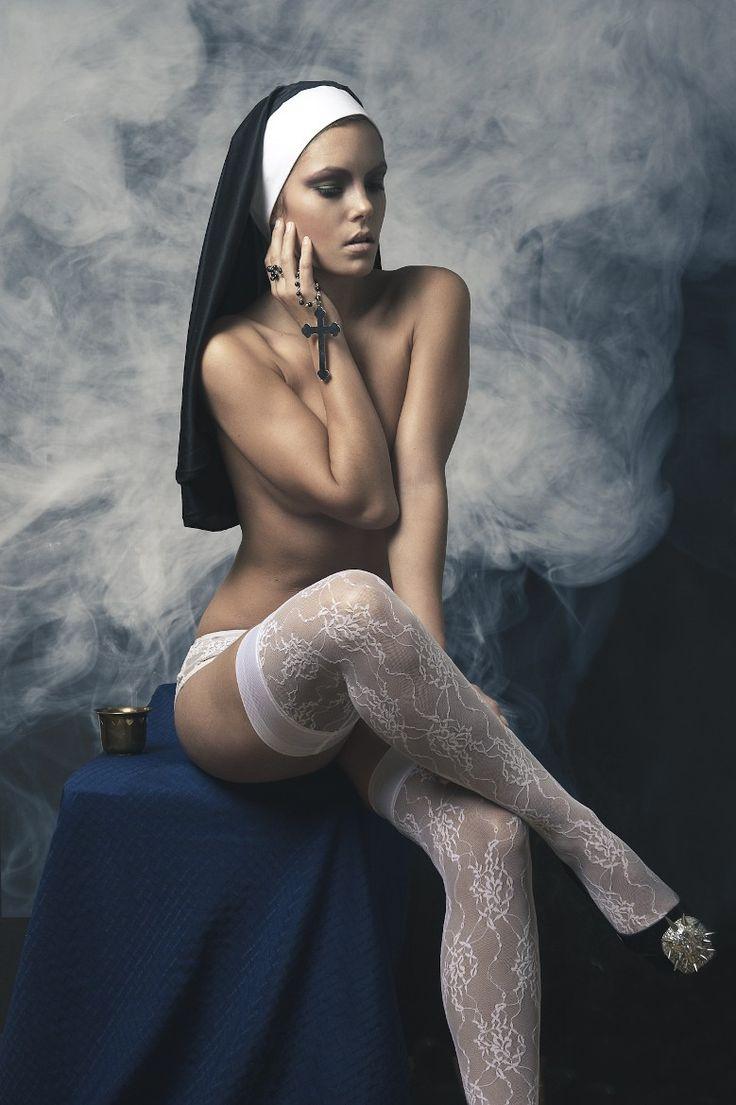 Hot nun sex pics