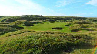 Golf Royal Aberdeen - Ecosse
