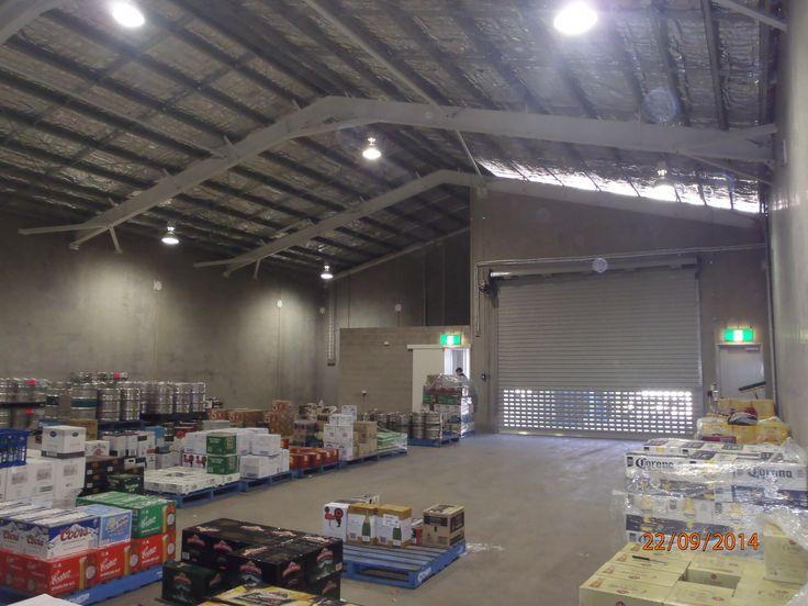 Warehouse - Cairns Region