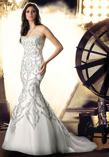 Impression Bridal Wedding Dresses - The Knot