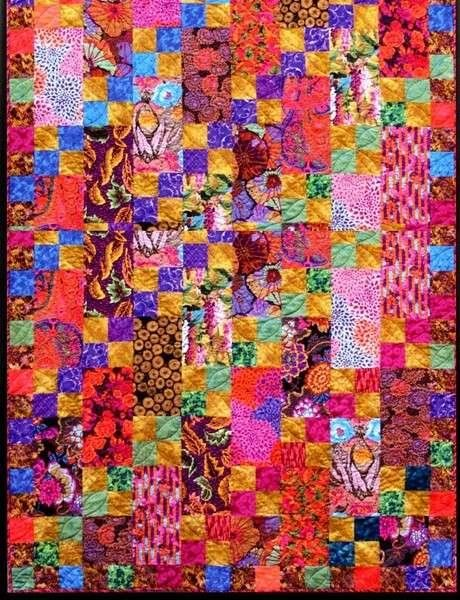 4273 best QUILT INSPIRATION images on Pinterest | Embroidery, Bebe ... : big and bold quilt pattern - Adamdwight.com