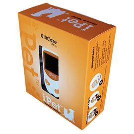 iPet Blood Glucose Meter Kit. Our Price: $46.97