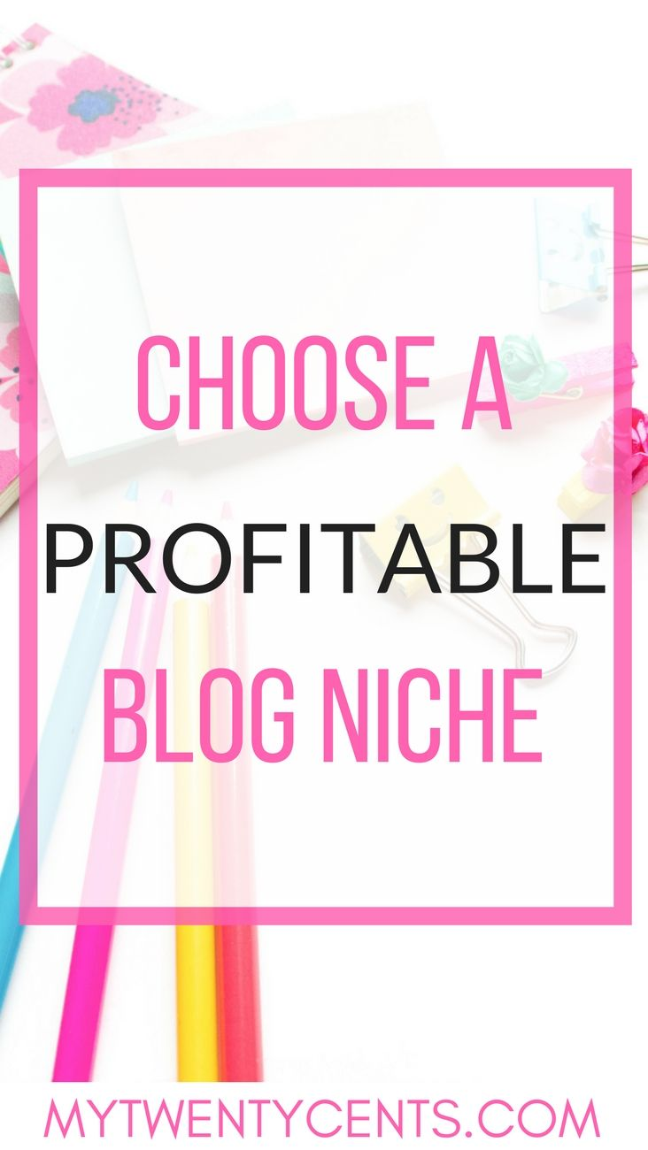 Need help choosing a blog niche? This guide walks you through all the things you need to consider when deciding on how to choose a profitable blog niche and start making money from your blog.
