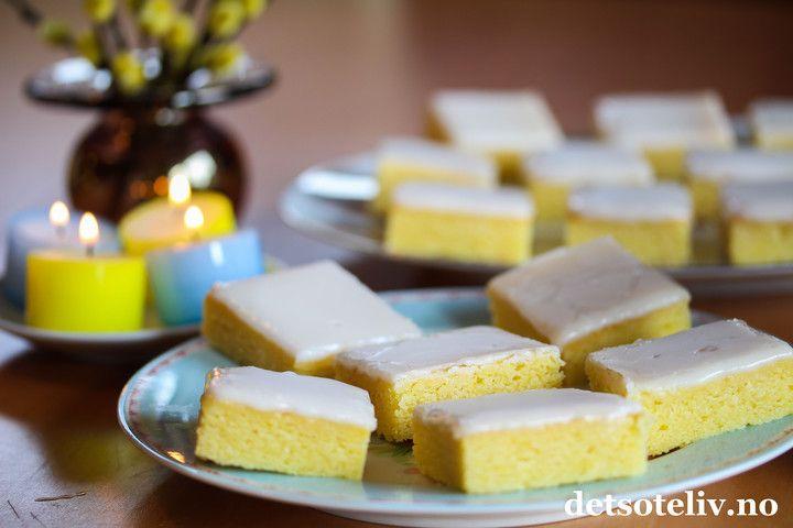 Lemonies | Det søte liv