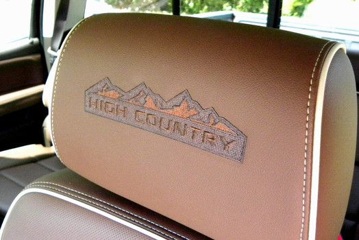 2014 Chevy Silverado premium High Country-slide2