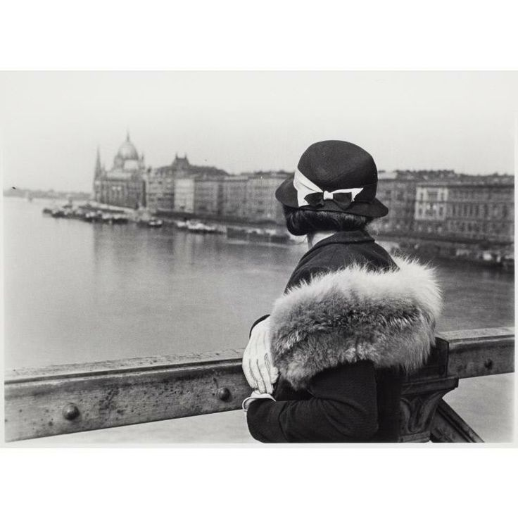 budapest ca. 1937 | by Lucien Aigner #vintage #1930s