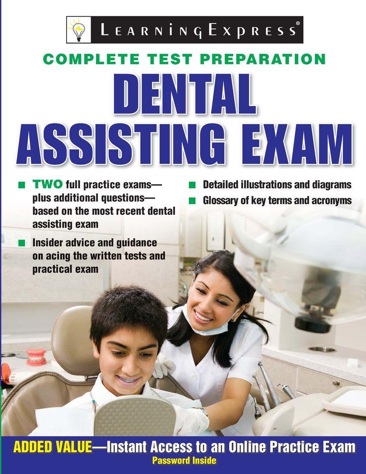 Dental Assistant 150! Test 2 Study Guide Flashcards | Quizlet