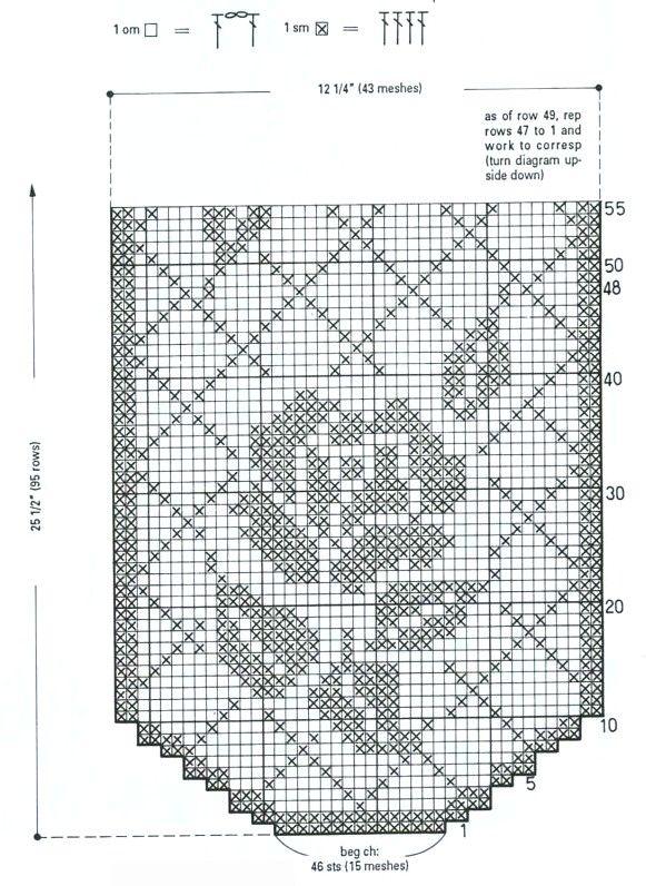 Les 122 meilleures images du tableau crochet filet sur - Chemin de table filet de peche ...