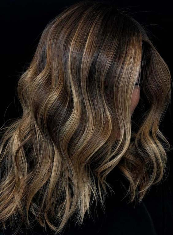 Get ready for new hair coloring techniques to achieve for cutest hair look in 2018. Although there are a lot of hair colors nowadays but the beautiful brunette balayage baby hair highlights are awesome trends in 2018. Just visit here and get the best ideas of hair colors right now.