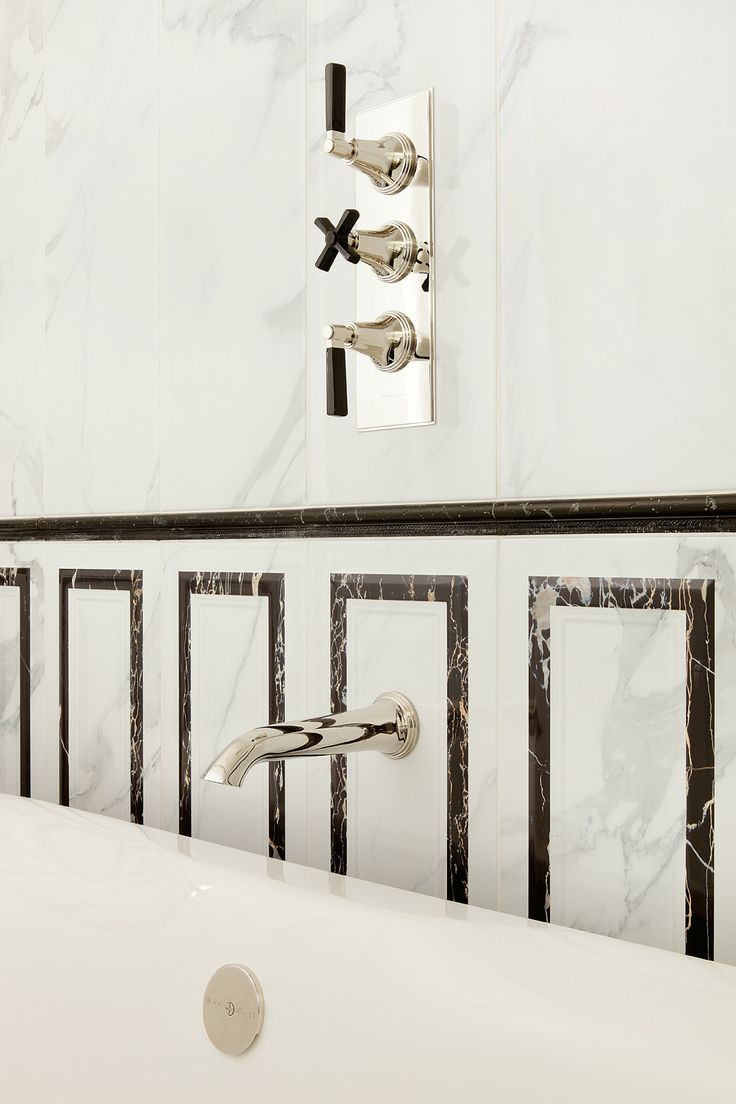 Picture Gallery For Website Style Modern bath valve and spoutModern Shower Samuel Heath Dreams Bathroom Bathroom Kitchens