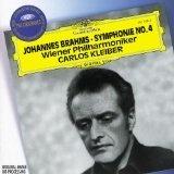 Brahms: Symphony No. 4 in E minor, Op. 98 (Audio CD)By Johannes Brahms