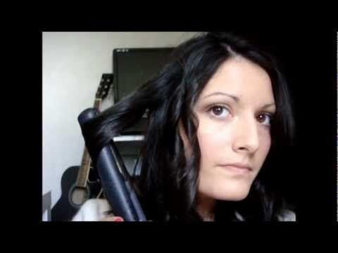 [Revue n°7] Comment se boucler les cheveux avec le GHD